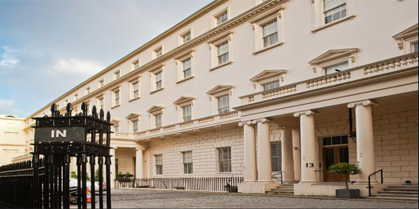 Richest people want to be rich part 59 for 18 carlton house terrace